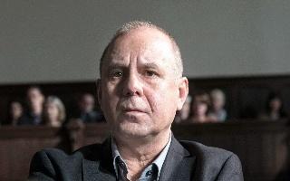Männlich deutsche über 40 schauspieler Die 20