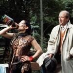 Tatort Folge 309: Bienzle und der Mord im Park
