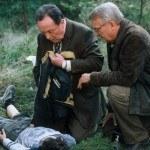 Tatort Folge 601: Tiefer Fall
