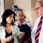 Tatort Folge 550: Der Schächter