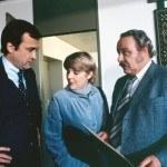 Tatort Folge 123: Usambaraveilchen