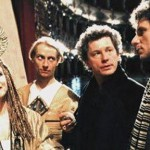 Tatort Folge 337: Aida
