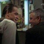 Tatort Folge 221: Alles Theater