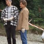 Tatort Folge 530: Der Prügelknabe
