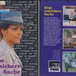 Tatort Folge 037: Eine todsichere Sache