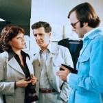 Tatort Folge 071: Himmelblau mit Silberstreifen