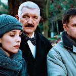 Tatort Folge 454: Mord am Fluss