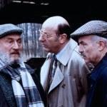 Tatort Folge 345: Parteifreunde