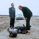 Tatort Folge 442: Tödliches Verlangen