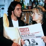 Tatort Folge 396: Voll ins Herz