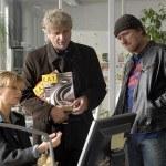Tatort Folge 664: Der Finger
