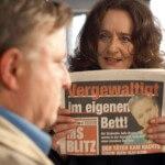 Tatort Folge 710: Wolfsstunde
