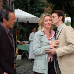 Tatort Folge 586: Dunkle Wege