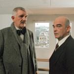 Tatort Folge 412: Blinde Kuriere