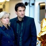 Tatort Folge 843: Hochzeitsnacht