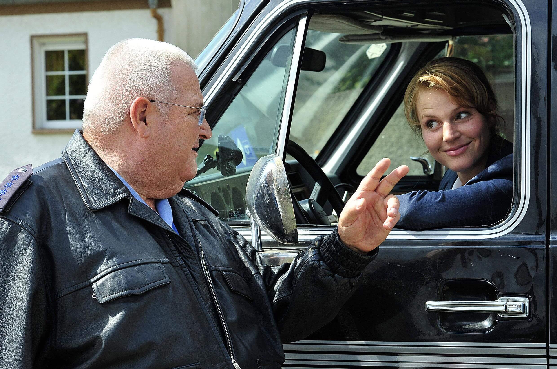 Polizeiruf 110 Wolfsland