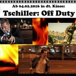 Kino-Tatort Tschiller: Off Duty