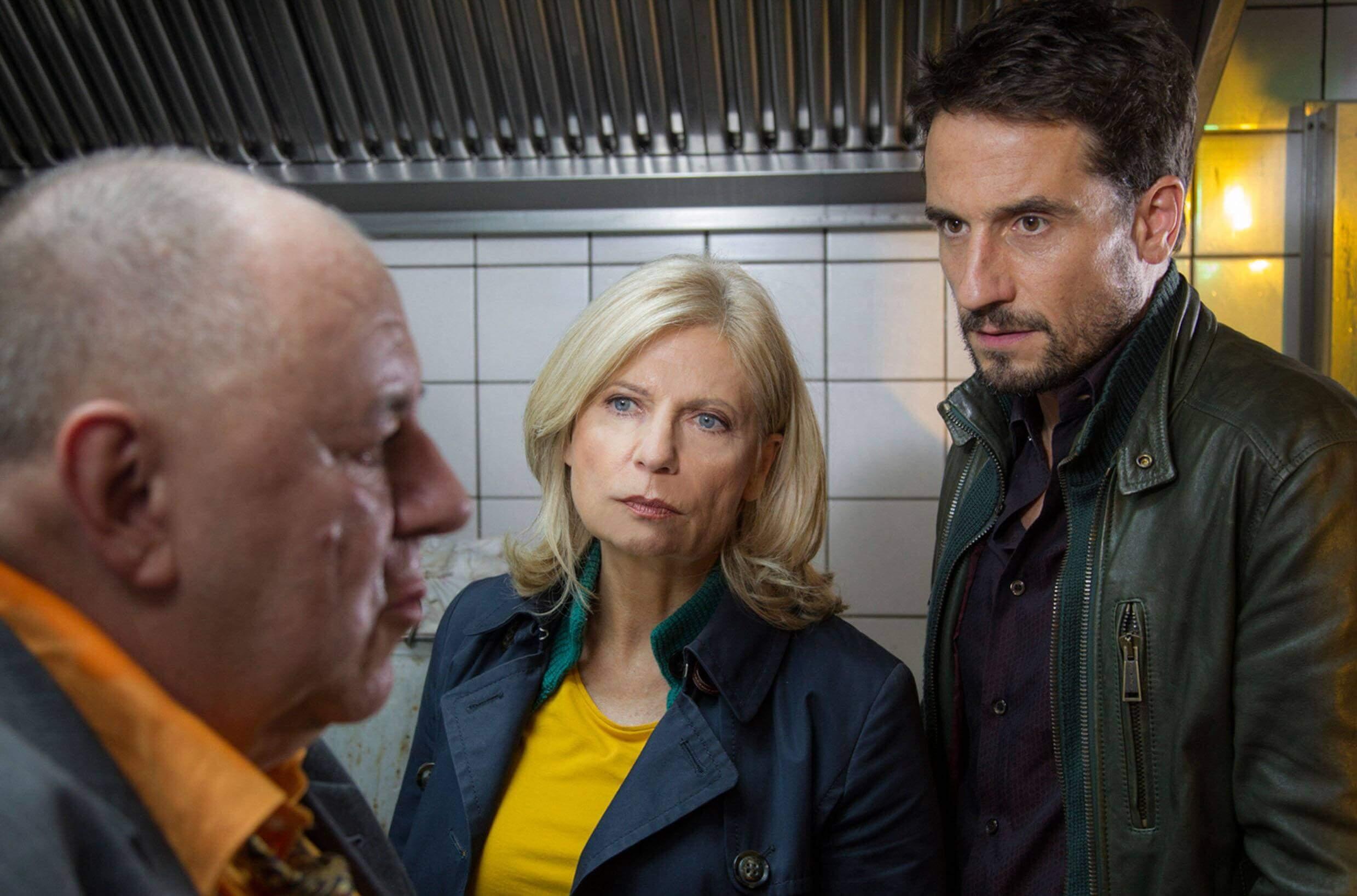 Tatort Folge 912 Alle Meine Jungs Tatort Fans