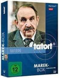 Tatort Dvd Box