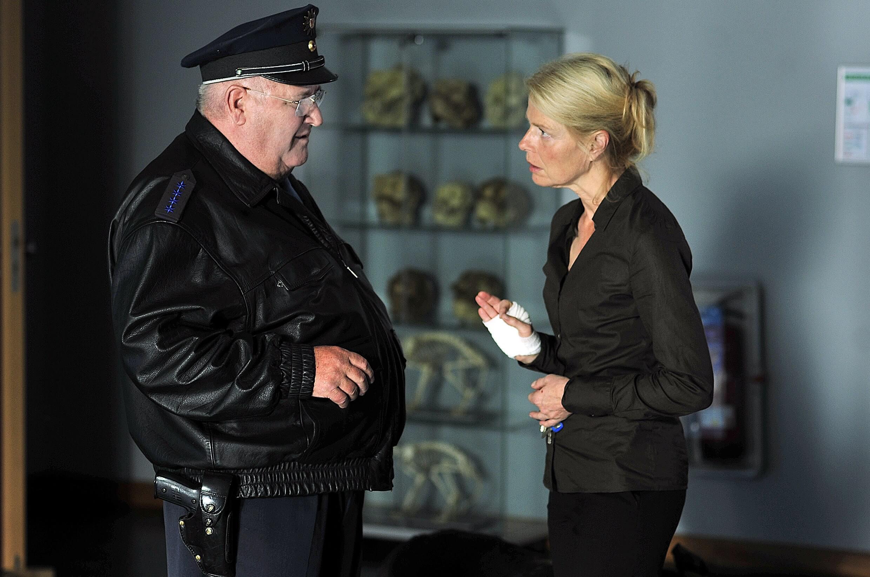 Polizeiruf 110 Hexenjagd