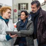 Tatort Folge 954: Ihr werdet gerichtet