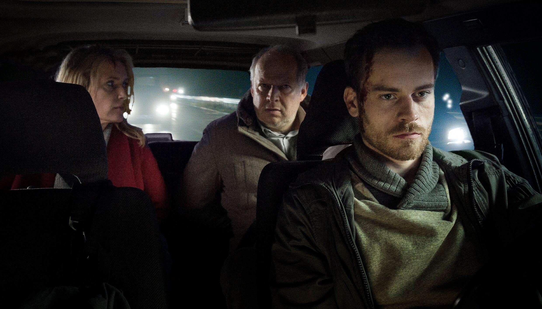 Tatort Folge 1000 Taxi Nach Leipzig Tatort Fans