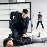 Tatort Folge 1013: Kriegssplitter
