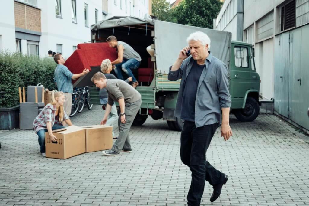 Tatort Die Liebe Ein Seltsames Spiel Auto