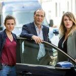 Tatort Folge 1045: Déjà-vu