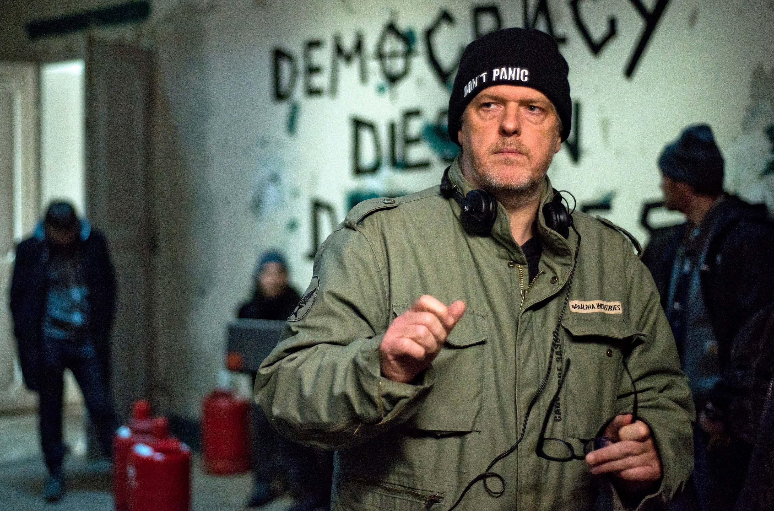 Polizeiruf 110: Demokratie Stirbt In Finsternis