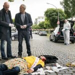 Tatort Folge 1057: Familien