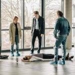 Tatort Folge 1085: Ein Tag wie jeder andere