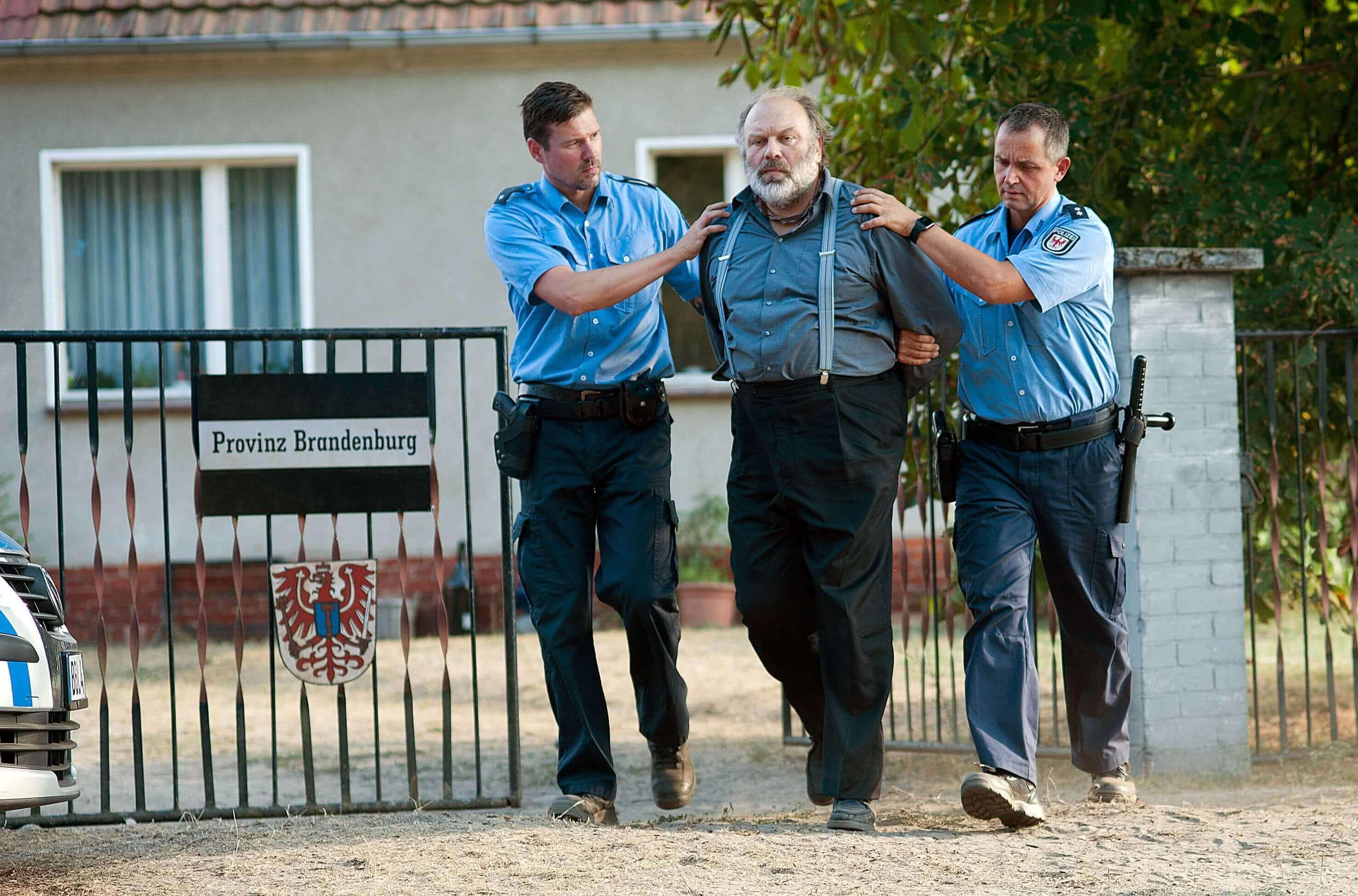 Polizeiruf 110 Heimatliebe