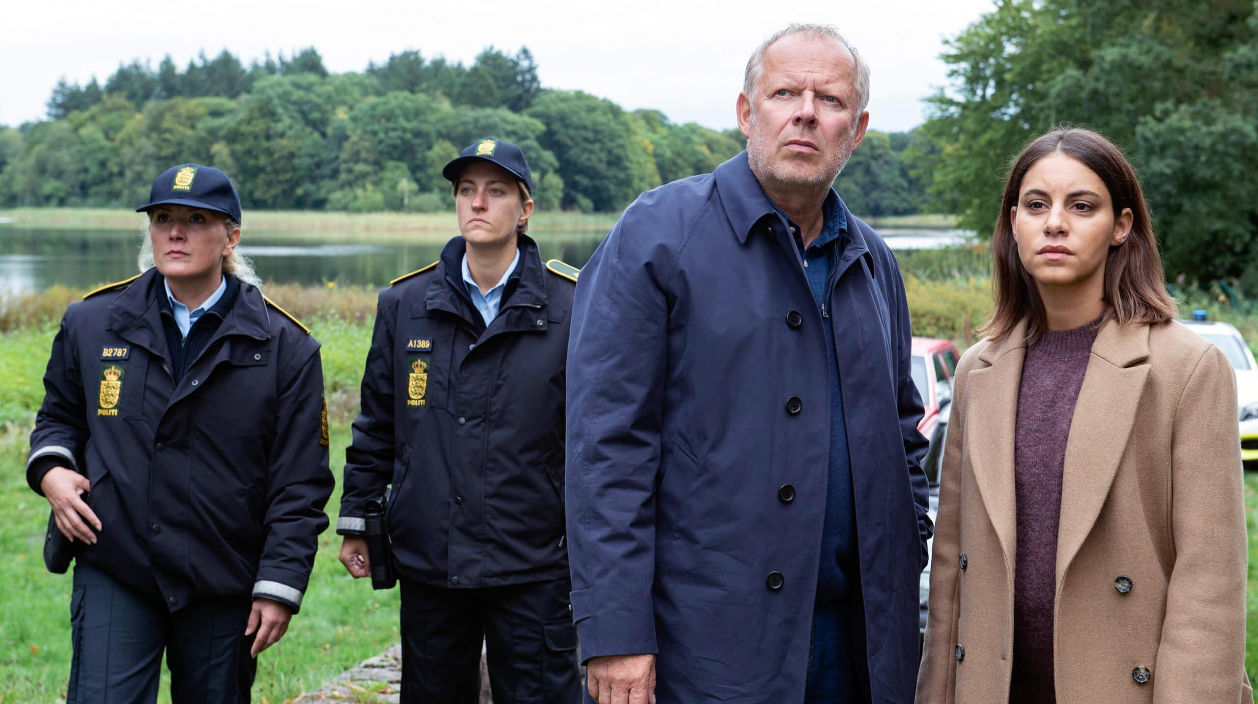 Tatort Folge 1112 Borowski Und Das Haus Am Meer Tatort Fans