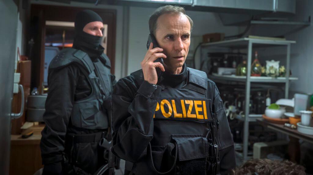 Tatort Das Team