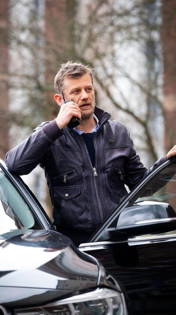 Polizeiruf 110 Söhne Rostocks