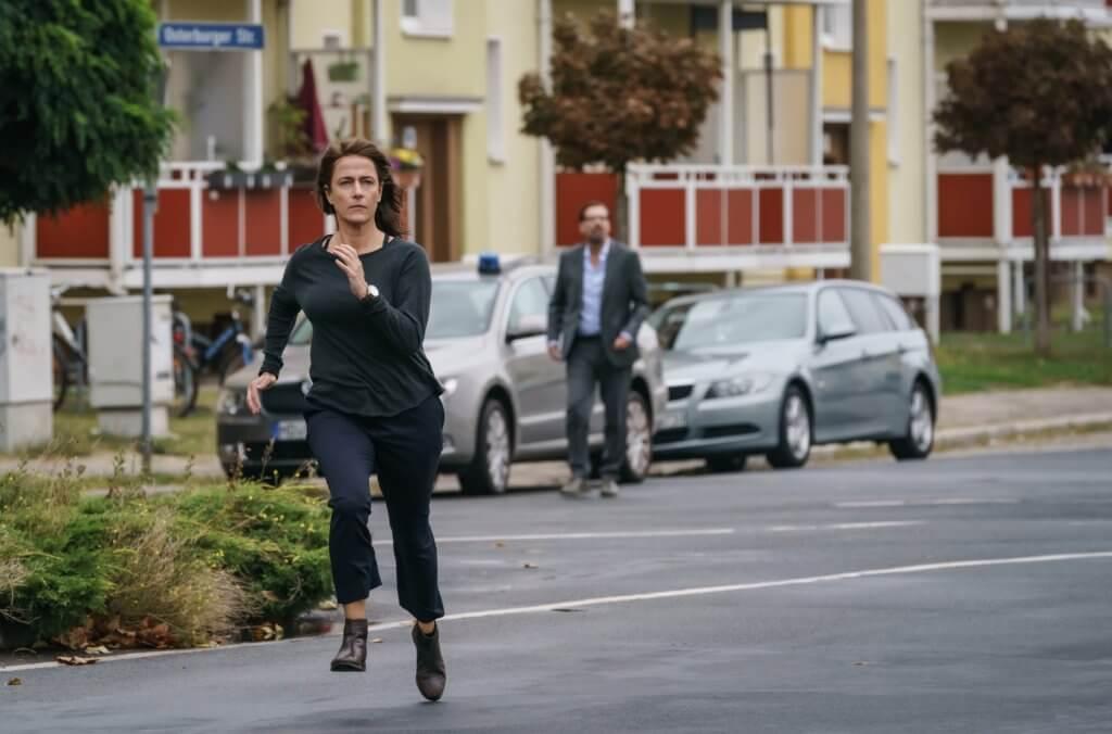 Polizeiruf Totes Rennen