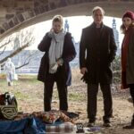 Tatort Folge 1155: Rettung so nah