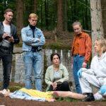 Tatort Folge 1162: Der Herr des Waldes